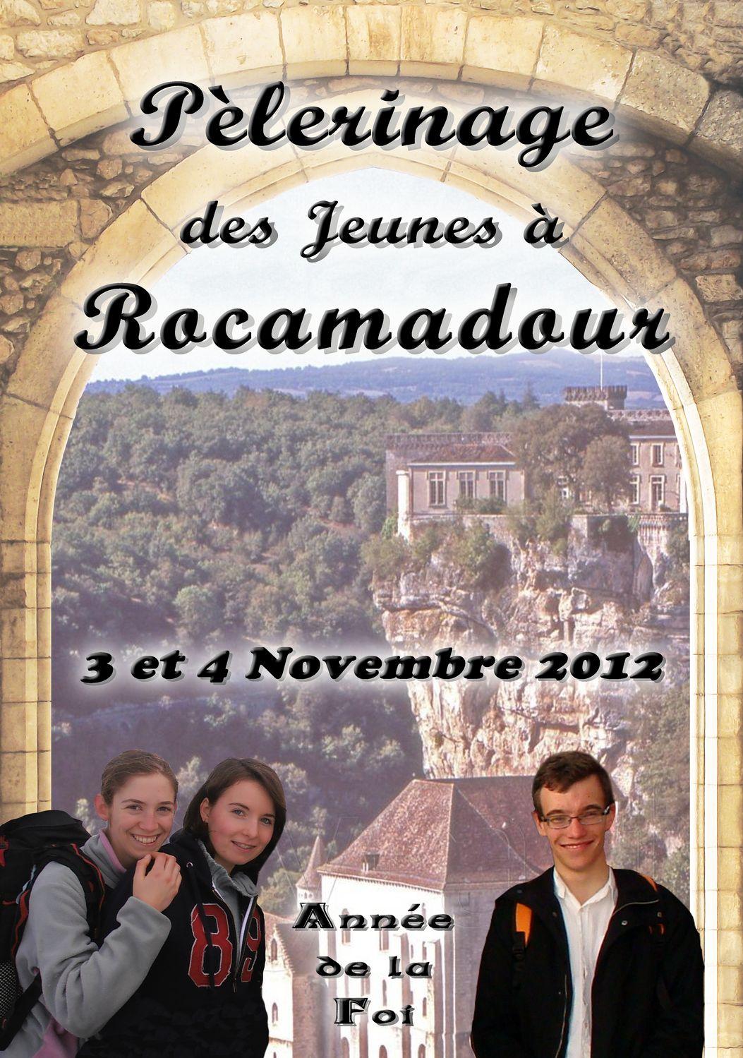 Pélé Rocamadour