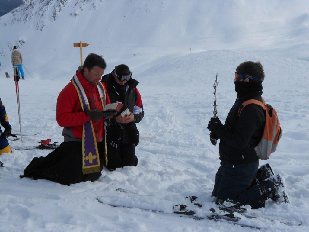 Camp de Ski (2013)
